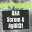 Sollten Scrum Master oder Product Owner Mitarbeiter aus dem Team bewerten?