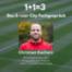 Frauen- und Mädchenfussball-Cybertraining - Christian Kucharz