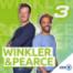 Winkler & Pearce - Bockshornklee & Erdbeerkäse