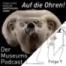"""""""Auf die Ohren - Der MuseumsPodcast"""" - Folge 9: Kulturvermittlung"""
