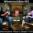 Wissensschätze #25 - Geheimsache ? Teil 2 - OSIRIS Verlag - blaupause.tv