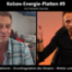 Funktionale Korrektoren - Kolzov-Energie-Platten #9 - Grundregulation des Körpers - Wetter und Sonnenaktivität - blaupause.tv