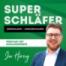 #052 Kälte & Eisbaden als Energieturbo und Schlafheiler? Prof. Amann-Jennson, Felix Neuhaus und Alex Rogmann im Interview.
