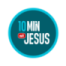 15-10-2021 Hast Du stumm geschaltet? - 10 Minuten mit Jesus