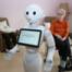 Wie menschenähnlich sollten Roboter sein?