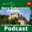 #30 Burg Rabenstein und Bayreuth im Radio Potsdam Reisefiber
