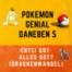 Pokemon Quiz #6 - Genial Daneben 5