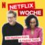 Trailer: Netflixwoche Staffel 2 - ab 9.9.