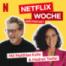 Squid Game, Interview mit Nilam Farooq zu Du Sie Er & Wir, Bastian Pastewkas Serien-Tipp