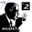 Maigret und die Unbekannte