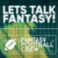Vorschau: TNF-Game Giants @ Washington! (Fantasy Football 2021)