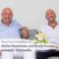Episode #17 - Stefan Neuheimer und Gerald Zinner echobell / Glücksaffe