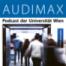 """Audimax: """"Menschen sind gut darin Probleme zu bewältigen"""""""