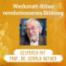 Werkstattpädagogik revolutioniert Bildung - Gerald Hüther & Christel van Dieken im Gespräch