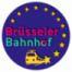 Brüsseler Bahnhof: Fernreisen: (Wie) passen die EU und China zusammen?