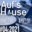 Aufs House - #04:2021 - Platten Karton