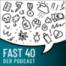 Fast 40. Und Single (Teil 2)