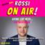 """ROSSI ON AIR! - Episode #24 - Live auf Insta mit Jan Mehlmann! - """"Warum Hochzeitsfotografie und Online-Marketing nicht zusammenpassen"""""""