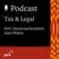 #298 pwc steuern + recht Podcast – aktuelle Steuernachrichten für Unternehmen