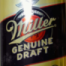 DBP174 - Miller Beer... in welche Nische passt es?