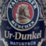 Paulaner Ur-Dunkel Naturtrüb