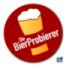 G'sichts-Ejakulation beim Franken-Tatort |Biertest: La Goudale Ambrée