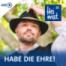 Rainer Wölfel vom Naturschutzzentrum Wengleinpark
