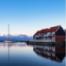 Ein-Eltern-Familien-Ferien, Wikingerschiffe in Seeland, Insel Moen – Reisegeschichten aus Dänemark