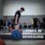 S.I.B. 36(1) Wenn Powerlifter Seitheben lernen - Muskelaufbau mit Kevin Wiethoff aka Strength.Therapist.