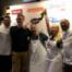 Cooking Star 2020 I Auf ein Bier mit Kev, Olaf & Annabelle