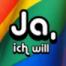 Ja, ich will! Ehe für alle (20.09.2021)
