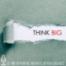 183: Wie du Think Big nachhaltig in dein Leben holst