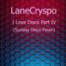 LaneCryspo - I Love Disco Part IV(Sunday Disco Fever)