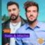 What for, Adriano? (mit Yasin und Mischa) – nach Tag 14