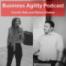Board Design - was hat das mit Business Agilität zu tun?