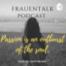 Glücksburg-Talk: Wie wichtig es ist seiner Intuition zu vertrauen. #11