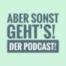 """Staffel 2 Episode 1 mit Mirja Regensburg - """"Von der Musicalbühne zur Comedian"""""""