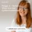 [Cybermobbing #2] Schüler: Welche Rollen hat Cybermobbing? Wo finde ich Hilfe?