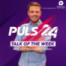 Wien-Wahl Spezial auf Puls 24 - Hinter den Kulissen am Wahlsonntag