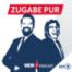 Zugabe Wahl-Oh-Oh-Mat - Die Woche im Satire-Remix