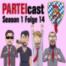 PARTEIcast - Wann zerstört Reto endlich Corona, KPC und alle Kopien vom Film Cats?