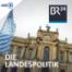 BR Bayerntrend: CSU stürzt ab - SPD legt zu