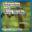 37 Interview mit dem Bestsellerautor Arno Strobel (44 min)