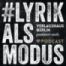 #lyrikalsmodus Episode sieben: Ricardo Domeneck und Jo Frank im Gespräch (IN ENGLISCHER SPRACHE)