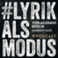 #lyrikalmodus Episode sechs: Tillmann Severin im Gespräch mit Alexander Graeff