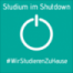 "Teaser: ""Studium im Shutdown"" goes European!"