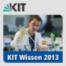 Dialog Science - Tage der Wissenschaft 2013 - Alternative Energien am KIT - Beitrag bei Radio KIT am 28.11.2013