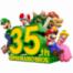Podcast #142: 35 Jahre Super Mario - und alle so: YAY!