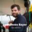 #24: Johannes Bayer von Sea-Watch | Wieso ist zivile Seenotrettung so wichtig?