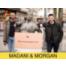 #1 MADANI & MORGAN - Der Werdegang mit einer multikulturellen Verantwortung und was ein Studium der Politikwissenschaft der Gesellschaft zurückgibt.